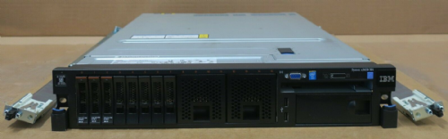IBM System x3650 M4 7915-G5G 2x 8-Core E5-2650 2GHz 96GB Ram 3x 300GB 2U Server